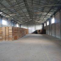 Sklad, Nitra, 665 m², Pôvodný stav