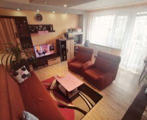 3D OBHLIADKA! Priestor a svetlo. Na predaj 5 izbový byt v Humennom (N141-114-MIMa)