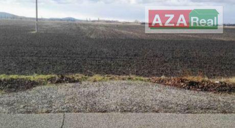 Investičný pozemok v katastri Zohor je na predaj-2809m2