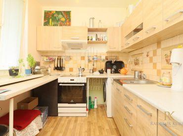 1 izbový byt v dobrej lokalite na ulici Znievska