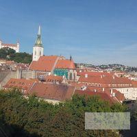 2 izbový byt, Bratislava-Staré Mesto, 77.39 m², Pôvodný stav