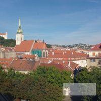 3 izbový byt, Bratislava-Staré Mesto, 80 m², Pôvodný stav