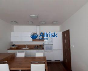 REZERVOVANÉ - 2 izbový byt s balkónom v novostavbe v centre mesta