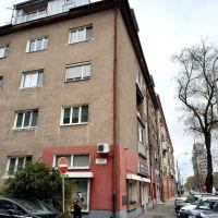 1 izbový byt, Bratislava-Ružinov, 39 m², Čiastočná rekonštrukcia