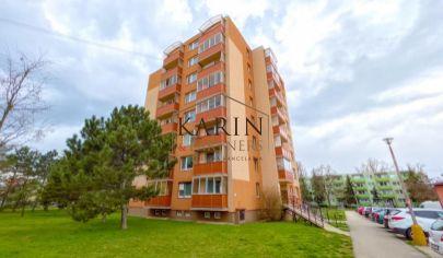 Garsónka s investičnou príležitosťou v meste Skalica