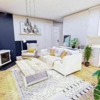2 izbový byt, Banská Štiavnica, 62 m², Pôvodný stav