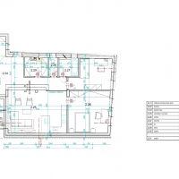 3 izbový byt, Ivanka pri Dunaji, 90.46 m², Vo výstavbe
