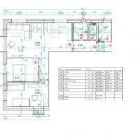 3 izbový byt, Ivanka pri Dunaji, 76.71 m², Vo výstavbe