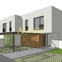 Rodinný dom, Hrubá Borša, 118 m², Vo výstavbe