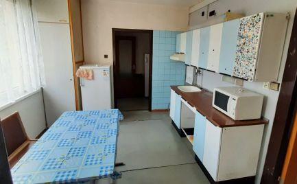 Na predaj priestranný 3 izbový byt v Senici