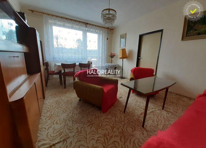 3 izbový byt - Turčianske Teplice - Fotografia 1