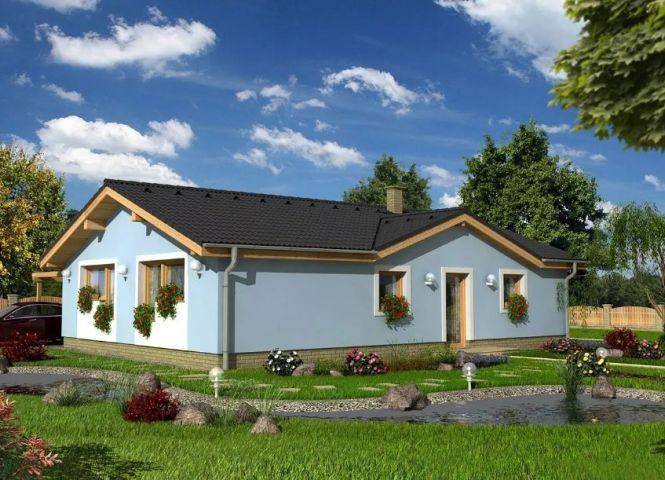 Rodinný dom - Gajary - Fotografia 1