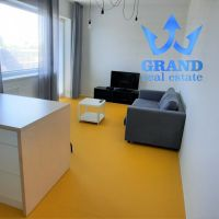 2 izbový byt, Bratislava-Rača, 34 m², Novostavba