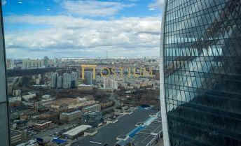 Investičná príležitosť v zahraničí/ Rusko - Moskva