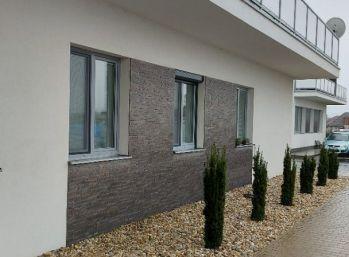 Novostavba- 2 izbový, prízemný byt na predaj Čierny Brod