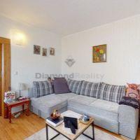 1 izbový byt, Košice-Západ, 28 m², Čiastočná rekonštrukcia