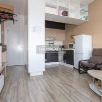 2 izbový byt, Bratislava-Ružinov, 32 m², Čiastočná rekonštrukcia
