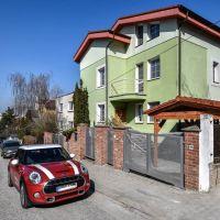 Rodinný dom, Bratislava-Devínska Nová Ves, 511 m², Pôvodný stav