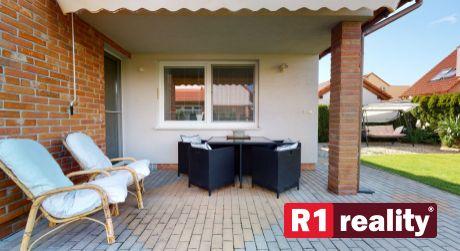Pekný 4 izb. rodinný dom / Lodenica Piešťany