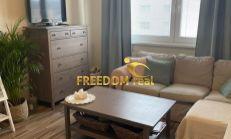 1 izbový zariadený byt, kompletná rekonštrukcia, Nejedlého, Bratislava - Dúbravka