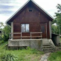 Halič, 24 m², Pôvodný stav