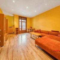 2 izbový byt, Košice-Staré Mesto, 75 m², Čiastočná rekonštrukcia