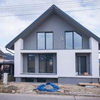 Rodinný dom, Spišský Štiavnik, 269 m², Vo výstavbe