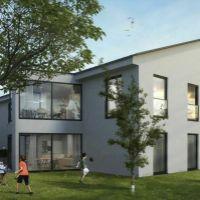 3 izbový byt, Poprad, 1 m², Vo výstavbe