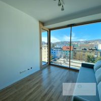 2 izbový byt, Bratislava-Nové Mesto, 45 m², Novostavba