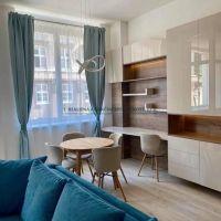 2 izbový byt, Bratislava-Staré Mesto, 63 m², Novostavba