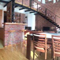 4 izbový byt, Bratislava-Staré Mesto, 137 m², Kompletná rekonštrukcia