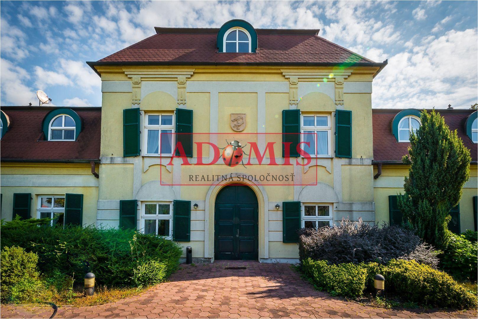 Rodinný dom-Predaj-Sokoľany-1.00 €
