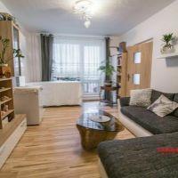3 izbový byt, Lučenec, 62 m², Kompletná rekonštrukcia