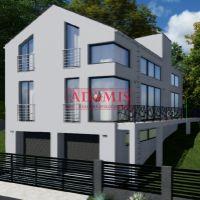 Rodinný dom, Košice-Dargovských hrdinov, 202 m², Vo výstavbe