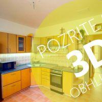 4 izbový byt, Šaľa, 75 m², Kompletná rekonštrukcia