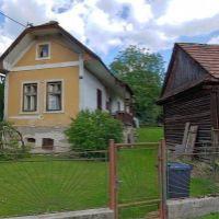 Rodinný dom, Kolárovice, 80 m², Pôvodný stav