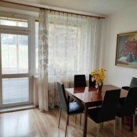2 izbový byt, Prešov, 63 m², Čiastočná rekonštrukcia