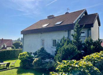 BA III. 7 izbový rodinný dom na prenájom na Kolibe