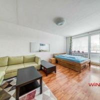 1 izbový byt, Košice-Juh, 42 m², Čiastočná rekonštrukcia