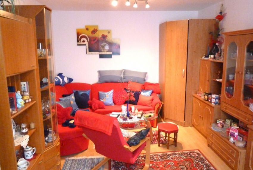 Predaj 1 izbový byt Lučenec-5