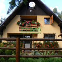 Chata, drevenica, zrub, Kokava nad Rimavicou, 130 m², Kompletná rekonštrukcia