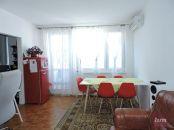 Prenájom 4 - izb. bytu s loggiou na Klimkovičovej ul. s parkovacím miestom
