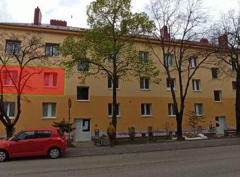2 izbový byt Sereď, A. Hlinku