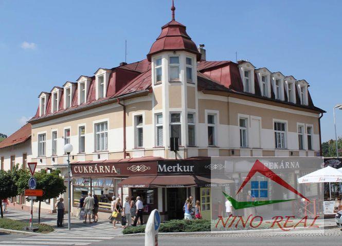 Rodinná vila - Luhačovice - Fotografia 1