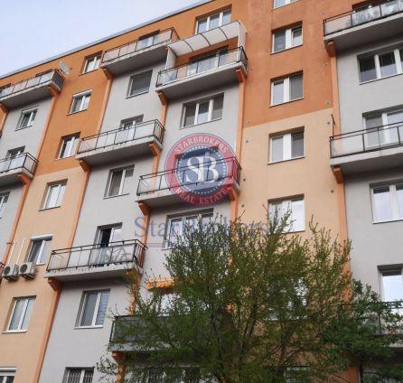 StarBrokers- PREDAJ: Tichý a slnečný 2-izb.byt pri Štrkoveckom jazere, balkón, pivnica,  Zálužická ul.
