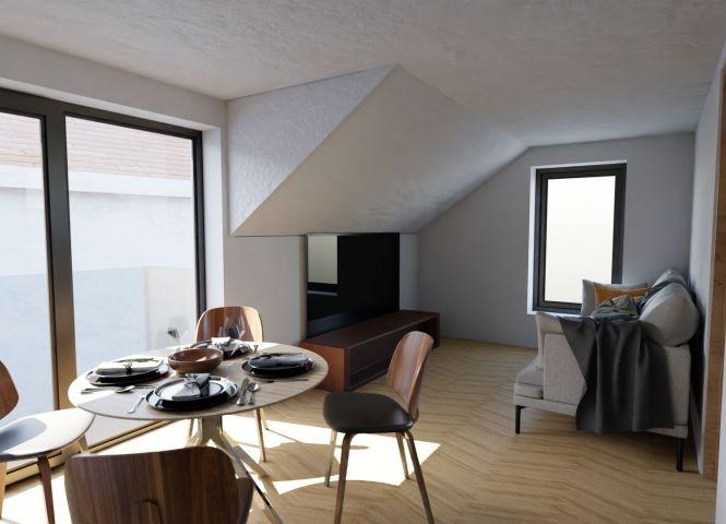 2 izbový byt - Topoľčianky - Fotografia 1