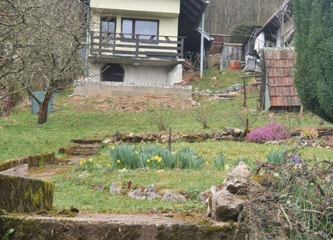 chata - Trenčianske Teplice - Fotografia 1