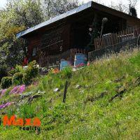 Záhrada, Brezno, 416 m²