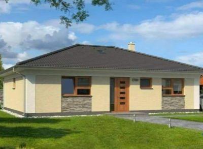 Predám  novostabu 3i bungalovu v blizkosti Trenčína