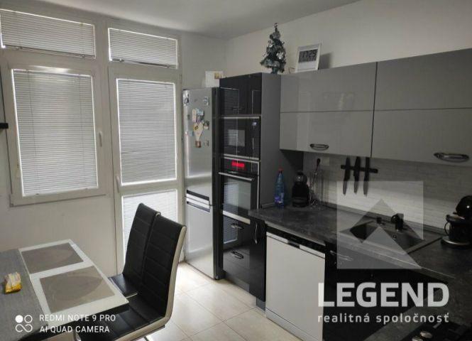 4 izbový byt - Bánovce nad Bebravou - Fotografia 1